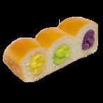 Bánh mì 3 trong 1 90 gr